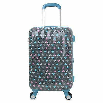 J Art Carry-On Luggage Sprinkle