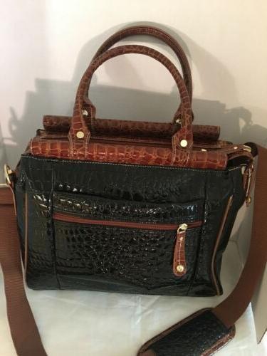 Samantha Brown Bag Luggage