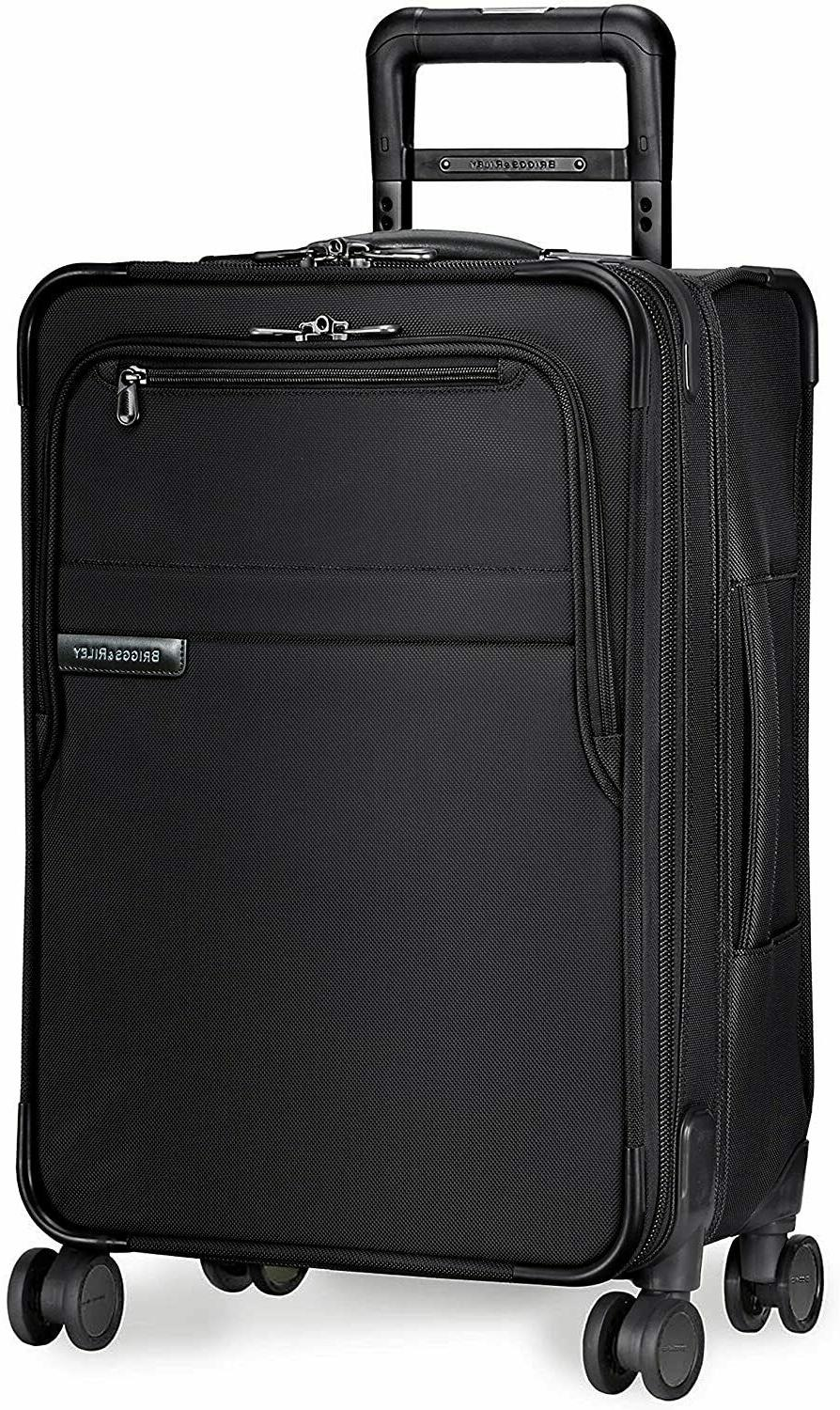 Briggs U122CXSP4 Carry-On Expandable 22 Spinner