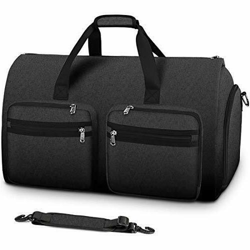 carry on garment bag convertible large suit