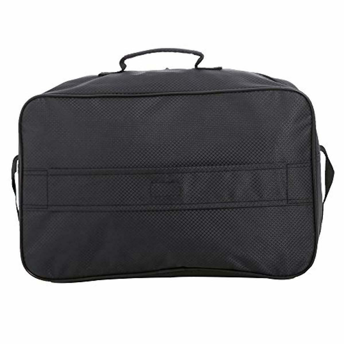 On Luggage Duffle or Underseat
