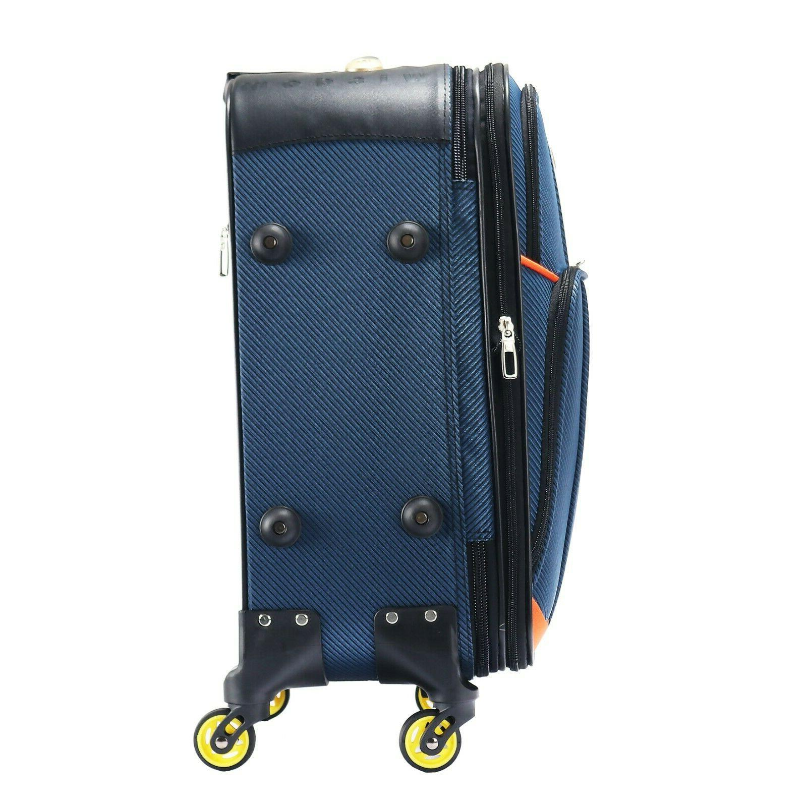 Carry Travel Lightweight Expandable