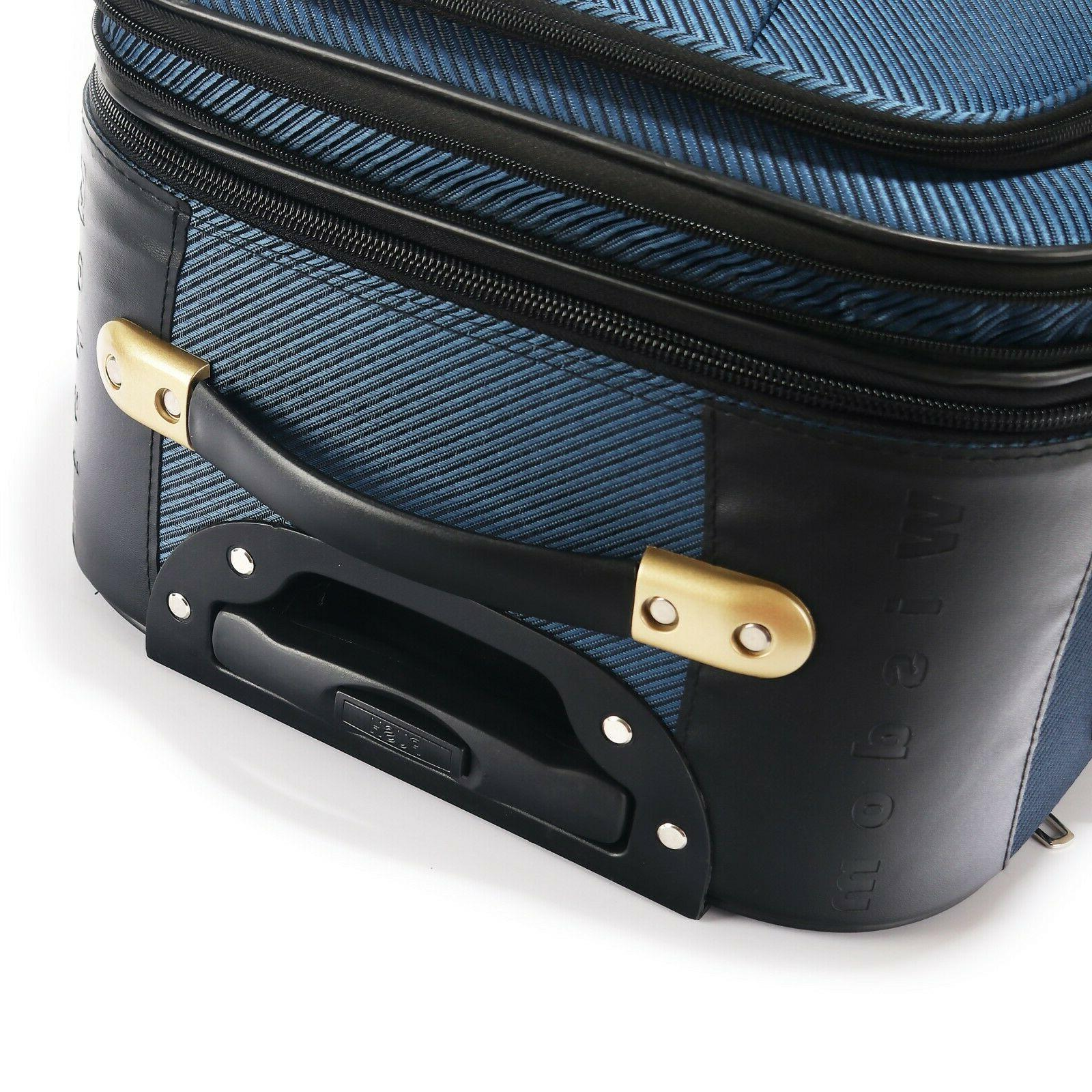 Carry Luggage 22x14x9 Travel Spinner