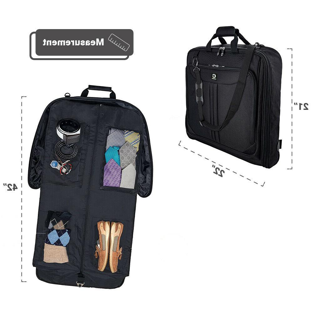 Carry-On Travel Suit