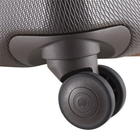 Delsey Carry-On Hardside Spinner