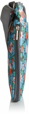 J Cush Carrying Case, Blossom, One