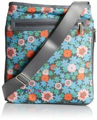 cush tablet carrying case blossom one size