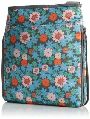 J World York Cush Case, Blossom, One Size