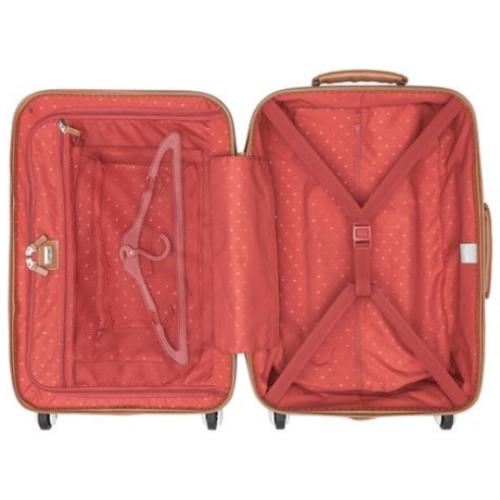 Delsey 28 Inch Trolley, One