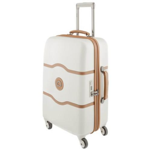 delsey luggage chatelet 28 inch spinner trolley