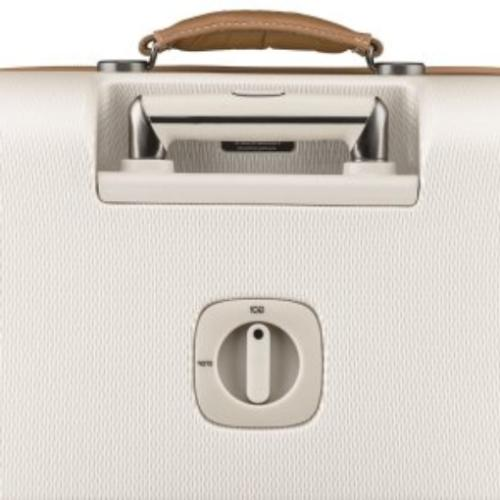 Delsey Luggage Chatelet Inch Trolley, One