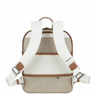 Delsey Luggage Chatelet Air Backpack Fashion Chocolate