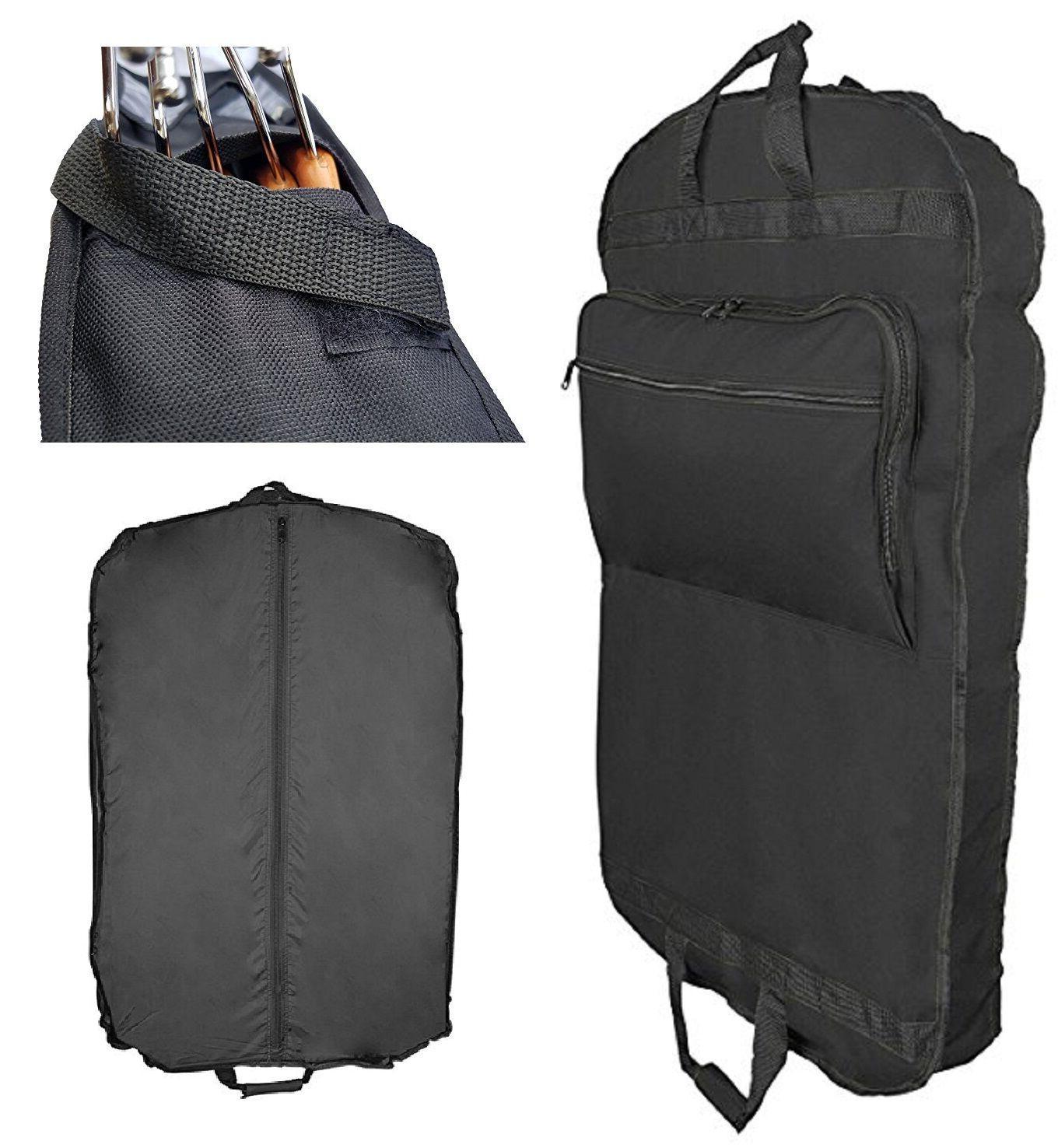 Deluxe Garment Bag 39x24 Storage