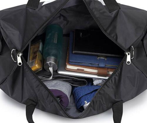 Duffle Gym Carry-On Tote