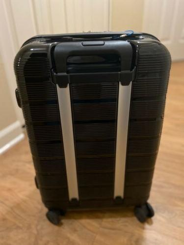 eBags Fortis Carry-On Spinner 22 Luggage Never