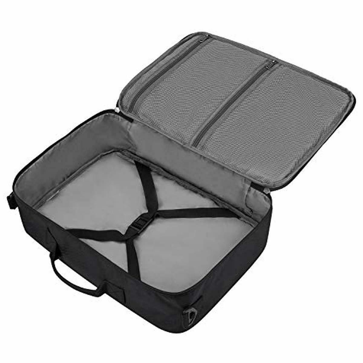 Gonex Travel Portable Carry on Personal Item for Airline