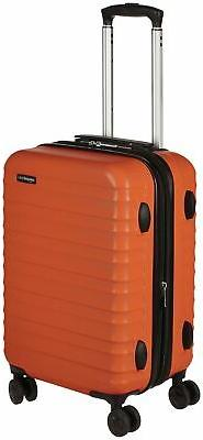 hardside spinner luggage 20 inch carry on