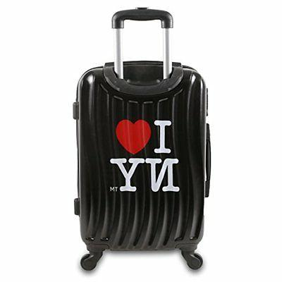 J Ilny Ii Piece Luggage