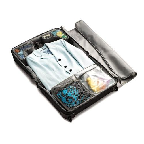Samsonite LIFTwo Carry-On Garment Bag