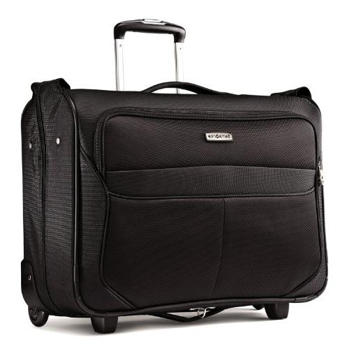 liftwo carry wheeled garment bag