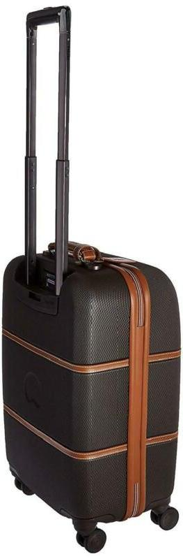 Delsey Hard+ Carry Suitcase