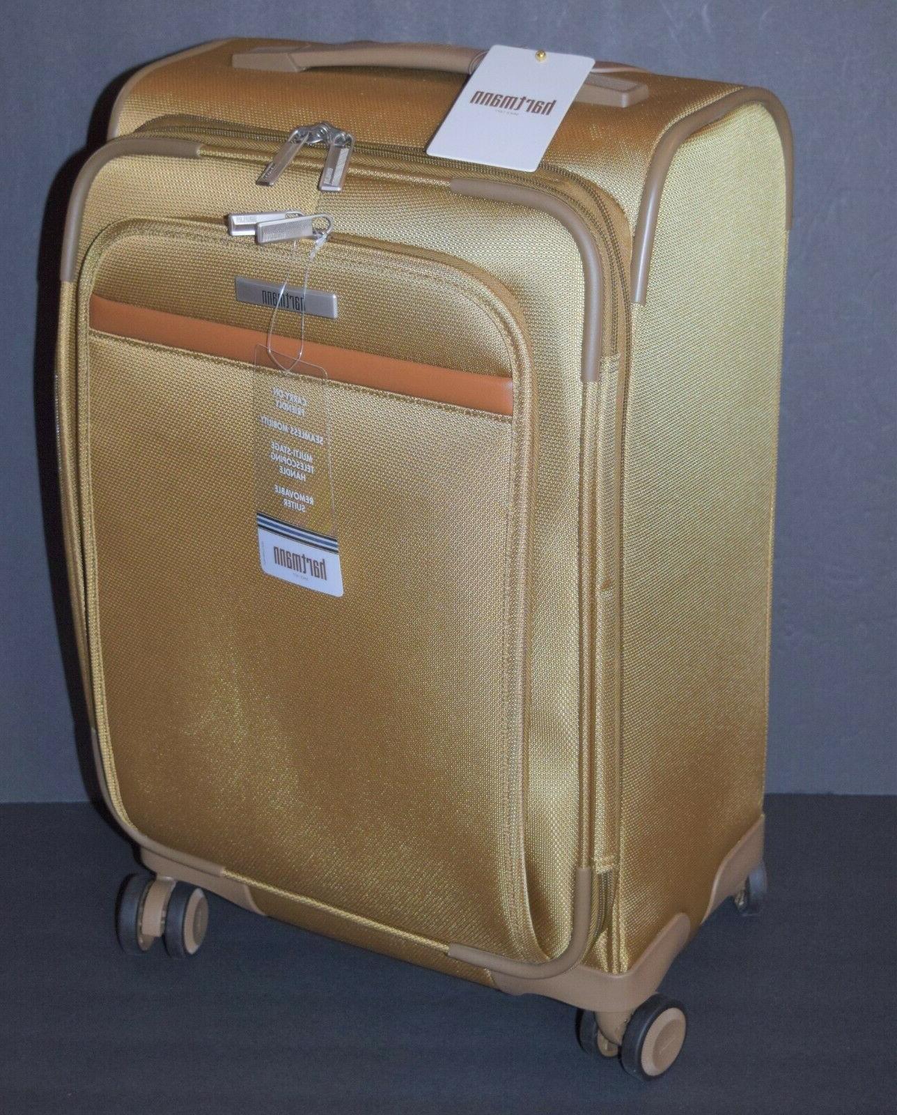 Hartmann Global Carry-On Safari New