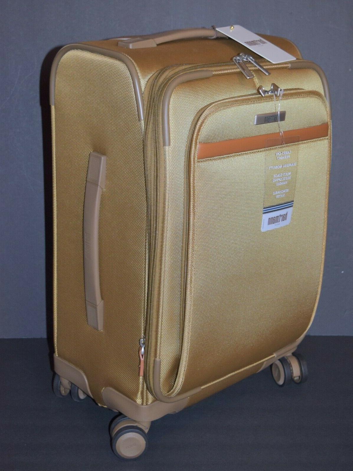 Hartmann Luggage Global Carry-On Safari New