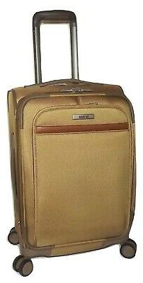 luggage classic deluxe global carry on expandable