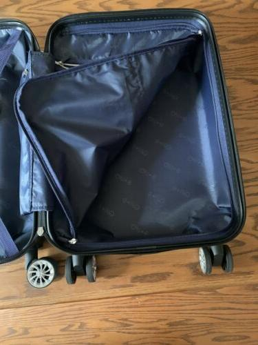 Luggage Expandable S_carry on US