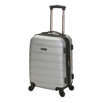 luggage melbourne 20 inch expandable abs carry