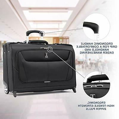 Maxlite 5-Lightweight Garment Black,