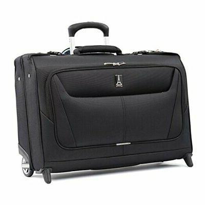 maxlite 5 lightweight carry on rolling garment