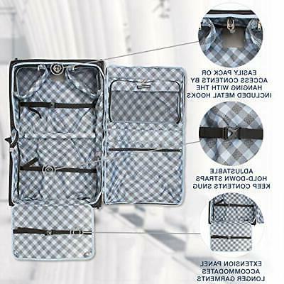 Maxlite Carry-On Garment Bag,