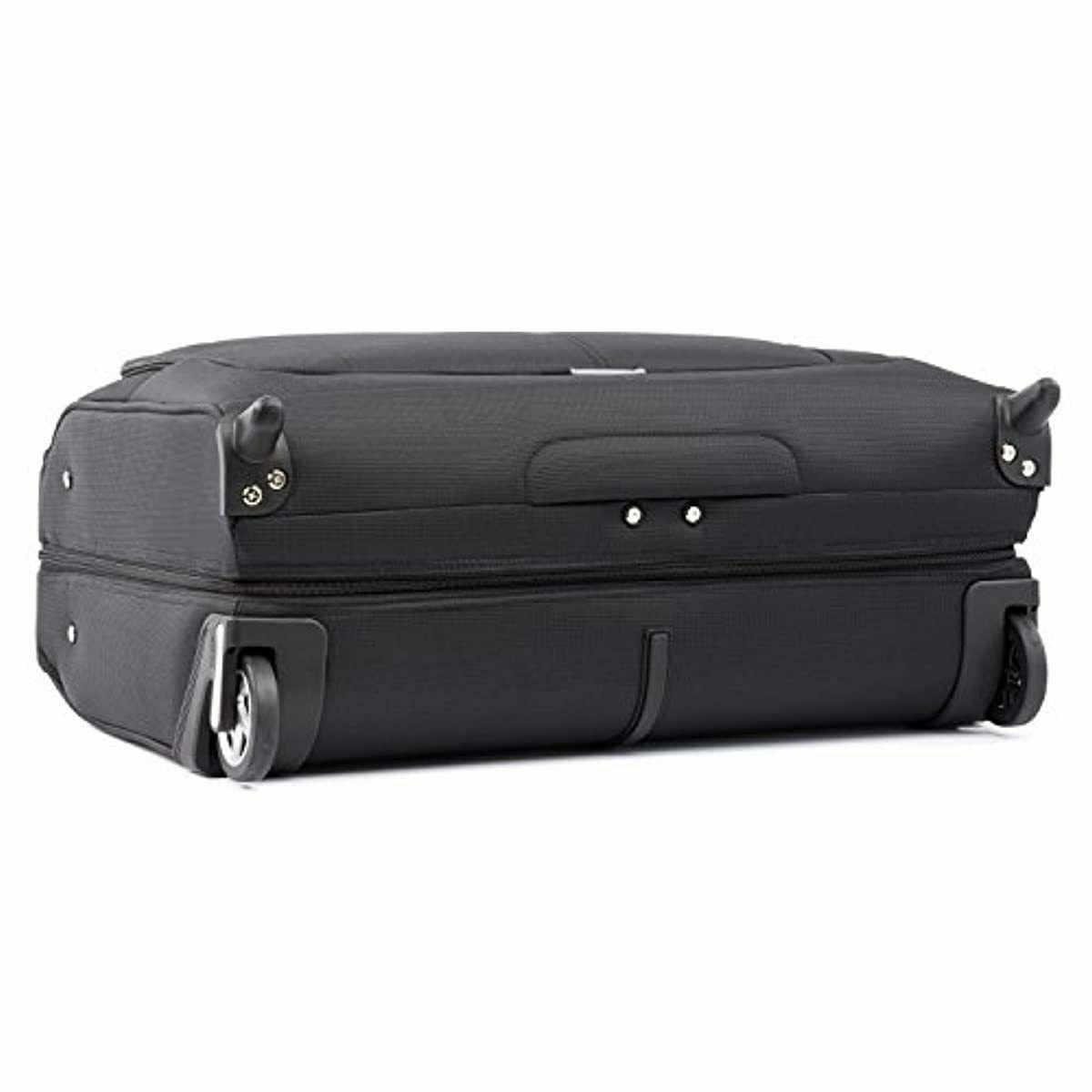 Travelpro Maxlite 5-Lightweight Carry-On Rolling 22-Inch
