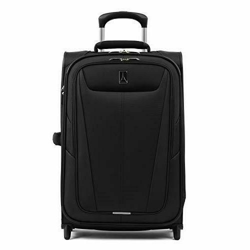 maxlite 5 softside lightweight expandable carry on