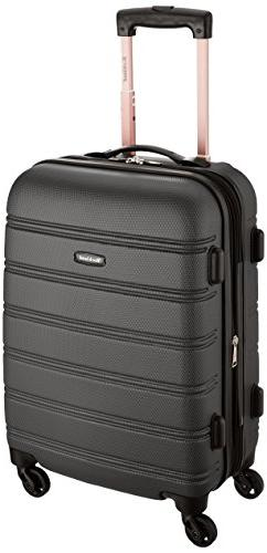 Melbourne Inch ABS Carry On by Fox