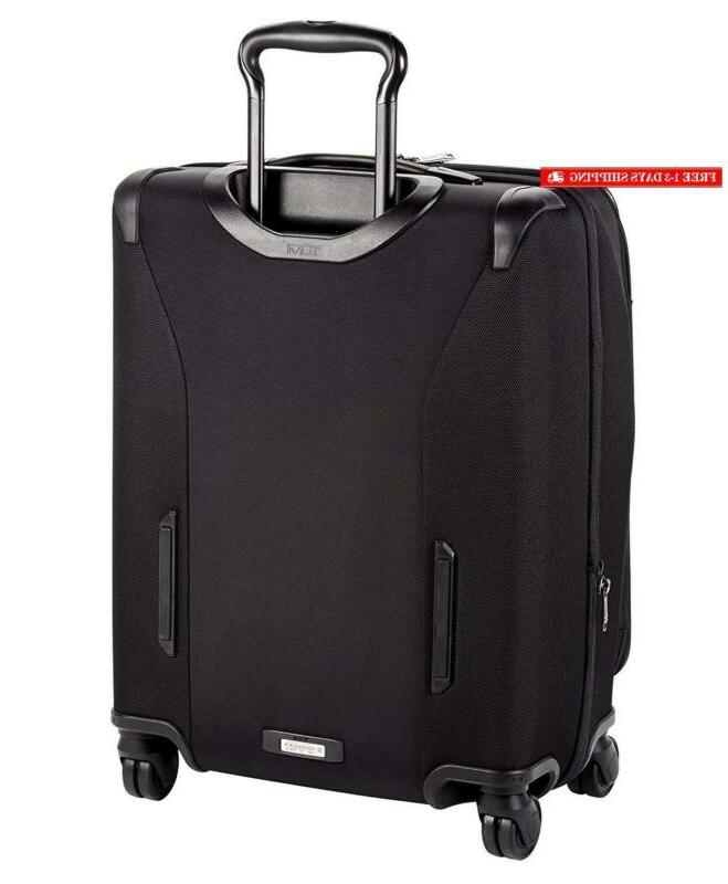 Tumi Continental Expandable Luggage 22 Inch Suitcase