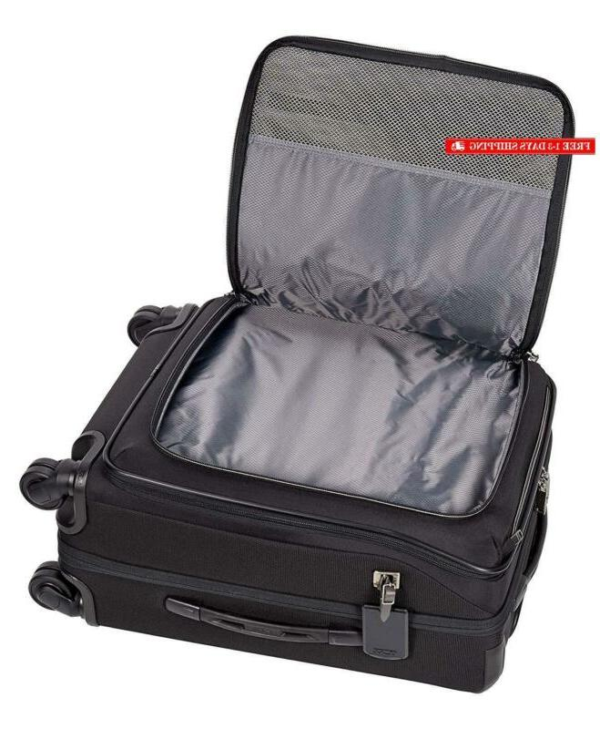 Tumi Expandable 22 Inch Rolling