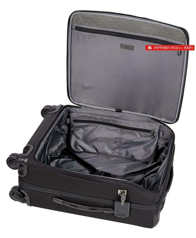 Tumi Expandable Carry-On 22 Rolling Suitcase