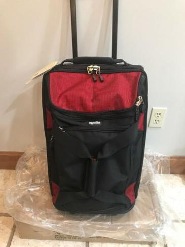 mother lode etech mini 21 wheeled carry