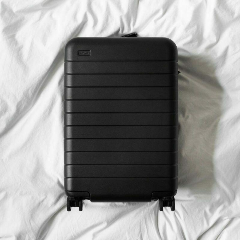 new in box travel luggage the bigger