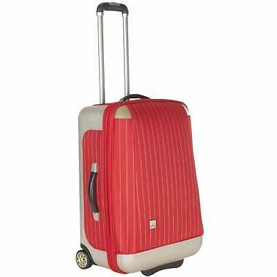 Carry On Upright - 0 Red