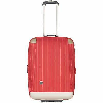 oneonta 20 inch red carry on upright