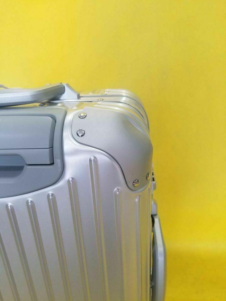 Rimowa travel Luggage