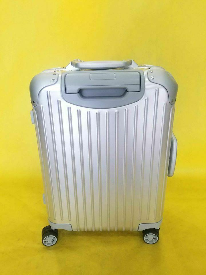 Rimowa travel Luggage $1050