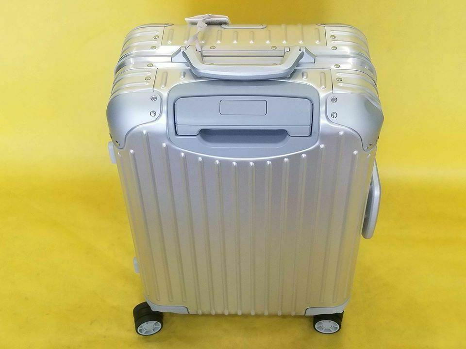 Rimowa Cabin travel Aluminum Luggage