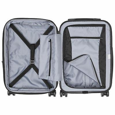 DELSEY On Spinner Rolling Suitcase