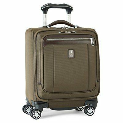 Travelpro Platinum Magna 2 Spinner Carry On Luggage Tote,
