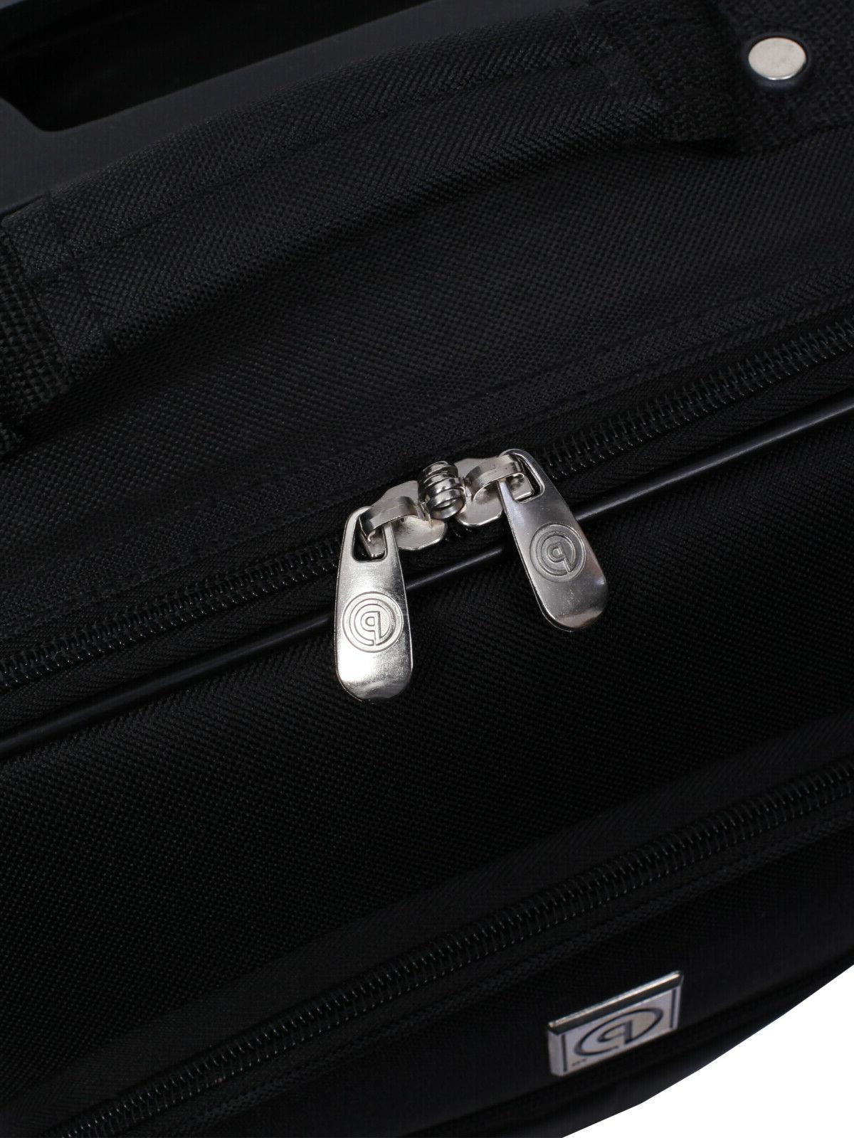 Pilot Case Carry-On Suitcase Upright Luggage