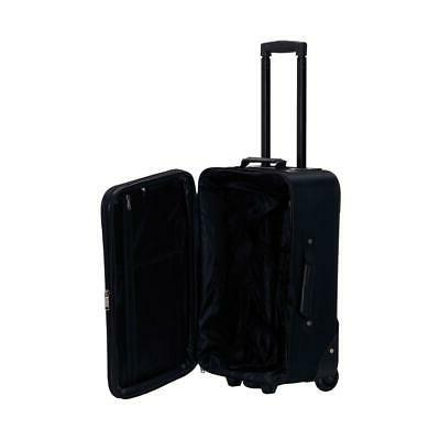 Rio 2-Piece Carry-On Soft-Side Luggage